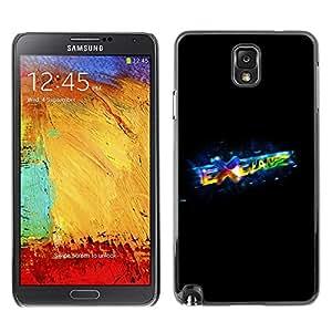 YiPhone /// Prima de resorte delgada de la cubierta del caso de Shell Armor - Exchange - Samsung Galaxy Note 3 N9000 N9002 N9005