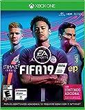 FIFA 19 - Xbox One - Standard Edition