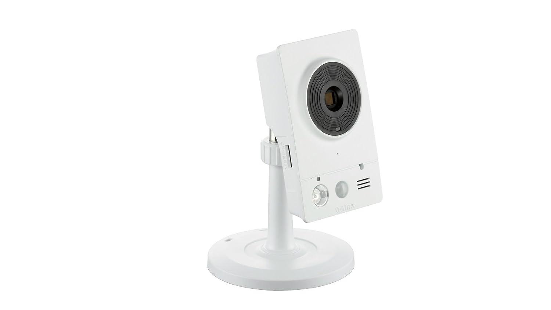 D-Link HD D/N Indoor Cloud Camera, DCS-2132L_E: D-Link: Amazon.es: Bricolaje y herramientas