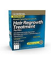 Good Sense Hair Re-growth Treatment for Men - 360mL / 12 fl oz