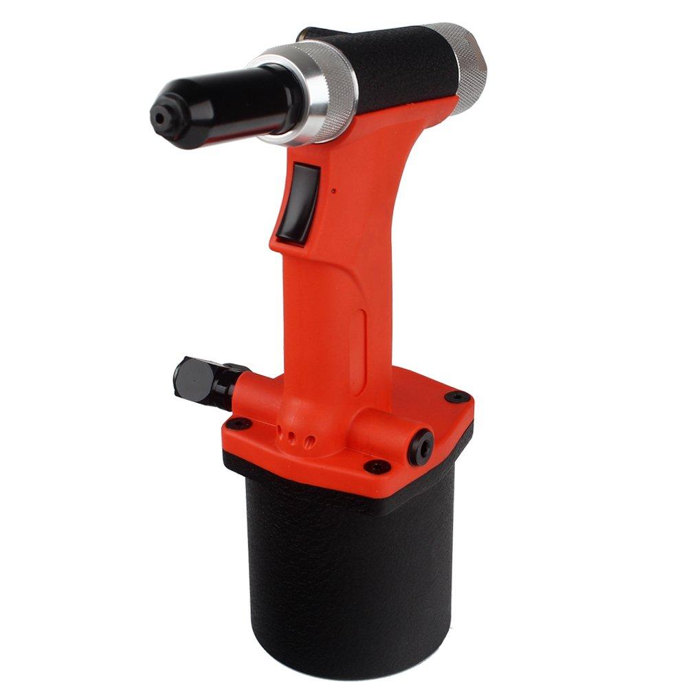 Professional Air/Hydraulic Rivet Gun Riveting tool air power tool S50 by Shiningeyes (Image #3)