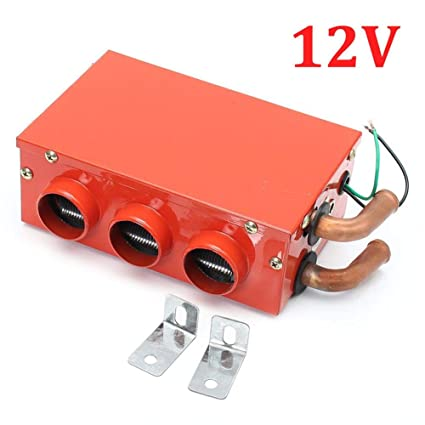 Learned Universal 600w 24v Car Truck Fan Heater Heating Air Warmer Defroster Demister Parts & Accessories