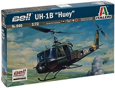 1:72 Bell UH-1 Huey Italeri 040
