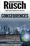 Consequences: A Retrieval Artist Novel