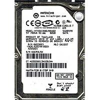 Hitachi HTS541680J9SA00 P/N: 0A53003 80GB MLC: DA1697