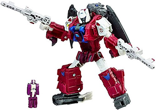 Transformers Titans Return Grotusque and Scorponok Deluxe Action Figure Exclusive - For Return