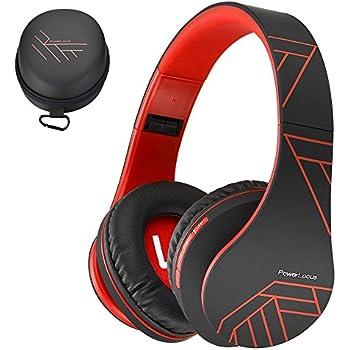 Amazon.com: Alitoo Bluetooth Wireless Headphone Over Ear, Hi ...