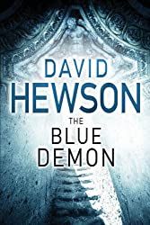 The Blue Demon (Nic Costa Mysteries Book 8)