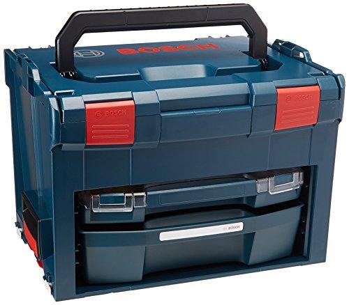 Bosch 0615990GA8 Caja de Herramientas LS Boxx 306 con Cajones