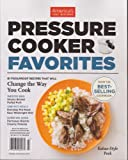 America's Test Kitchen Pressure Cooker Favorites Magazine 2014