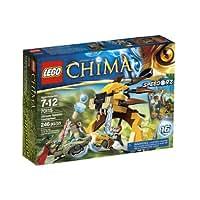 LEGO Chima Ultimate Speedor Tournament 70115