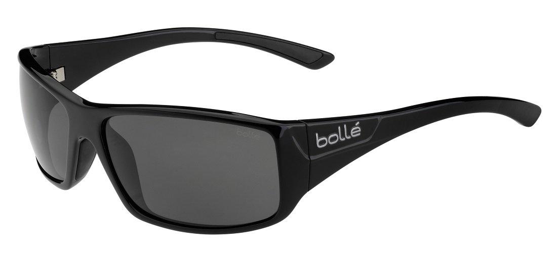 Bollé Kingsnake Herren-Sonnenbrille Medium Shiny Tortoise Polarized A14 Oleo AF ojp0vL8dj