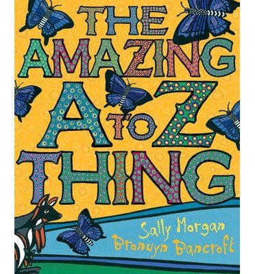 Download The Amazing A-Z Thing(Hardback) - 2015 Edition pdf