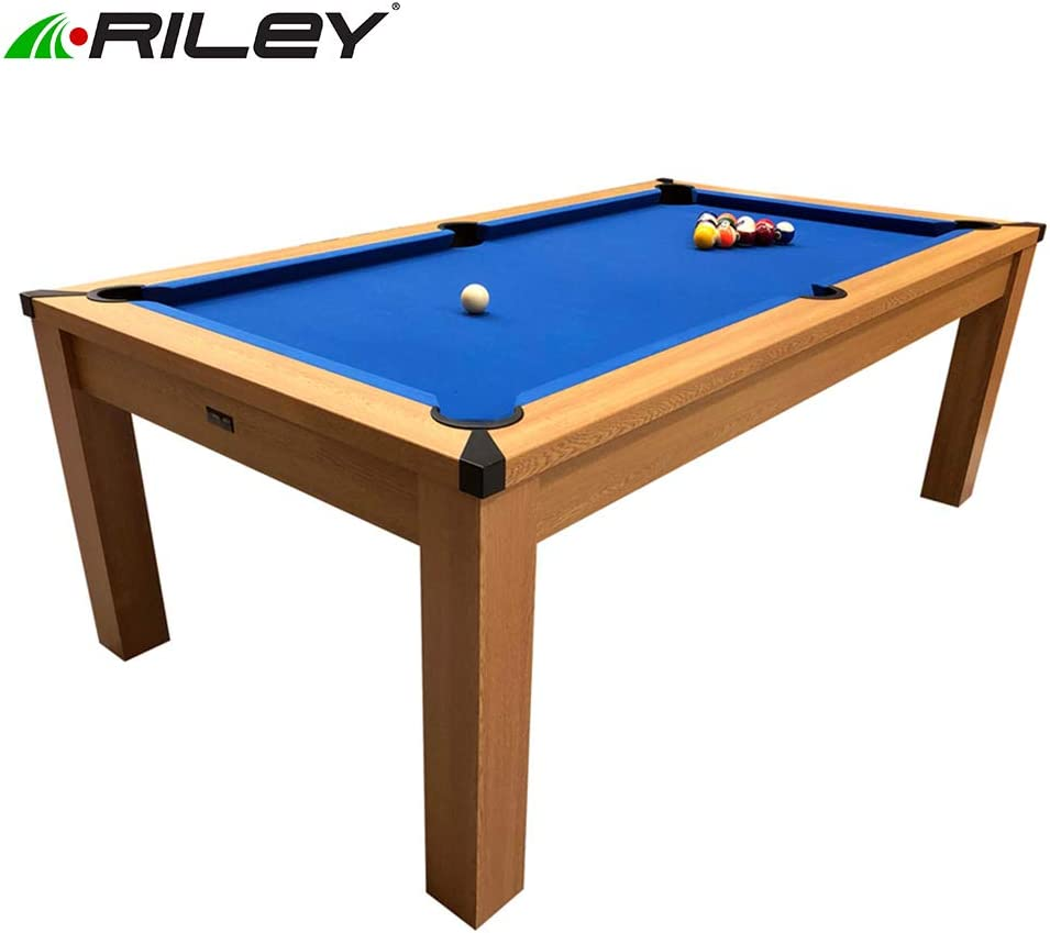 Riley Ray 7ft American Pool Games Table