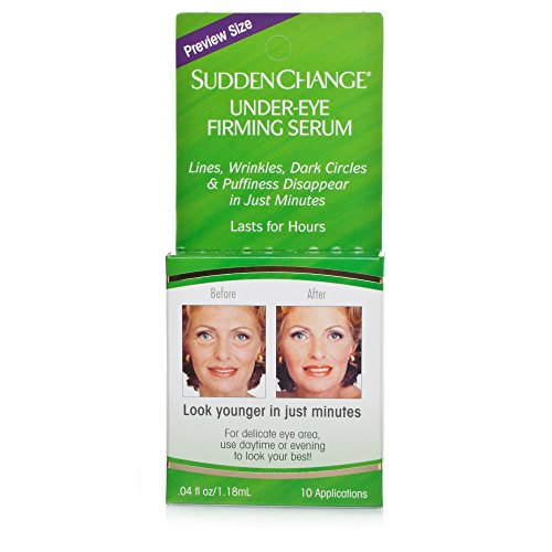 Price comparison product image Sudden Change Anti-Wrinkle Under Eye Lift