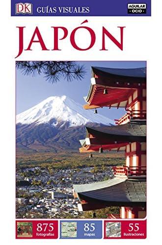 Japón. Guías Visuales 2016