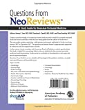 Questions From NeoReviews: A Study Guide for
