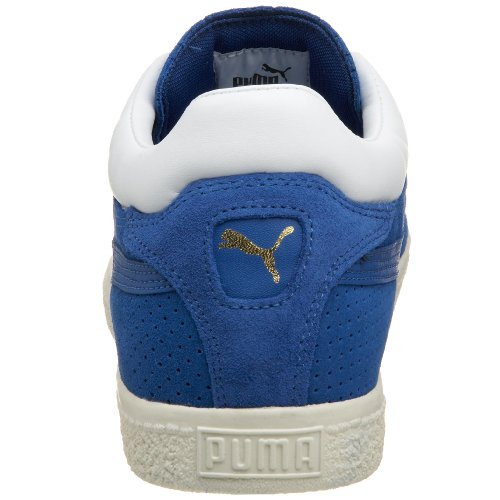 Puma Mens Stepper Breakpoint Baskets Olympien Bleu