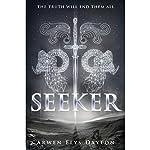 Seeker   Arwen Elys Dayton