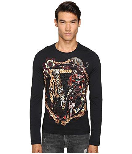 Versace Classic T-Shirt - 1