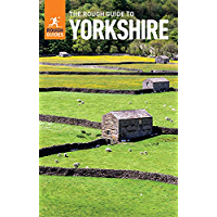 The Rough Guide to Yorkshire  (Travel Guide eBook)
