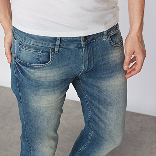 Petrol Industries Homme Jeans / Jean Coupe Loose Fit Tymore