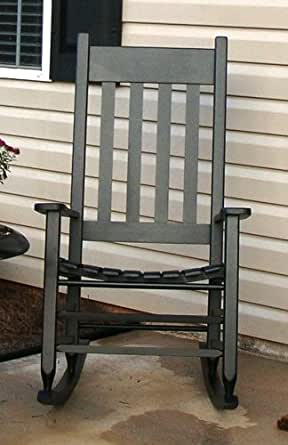 Build your own front porch rocking chair for Porch rocker plans