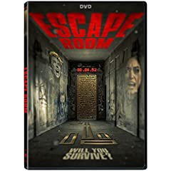 Escape Room arrives on DVD, Digital HD and On Demand October 17 from Lionsgate