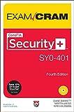CompTIA Security+ SY0-401 Exam Cram (4th Edition)