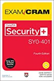img - for CompTIA Security+ SY0-401 Exam Cram (4th Edition) book / textbook / text book
