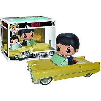 Amazon Com Tony S Convertible Funko Pop Rides X