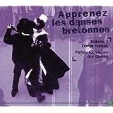 Apprenez Les Danses Bretonnes Vol 3 - Terroir Nantais