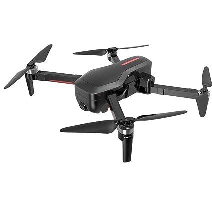 WJPY Drone aéreo 4K, GPS Plegable Drone 5g Imagen Pase fotografía ...