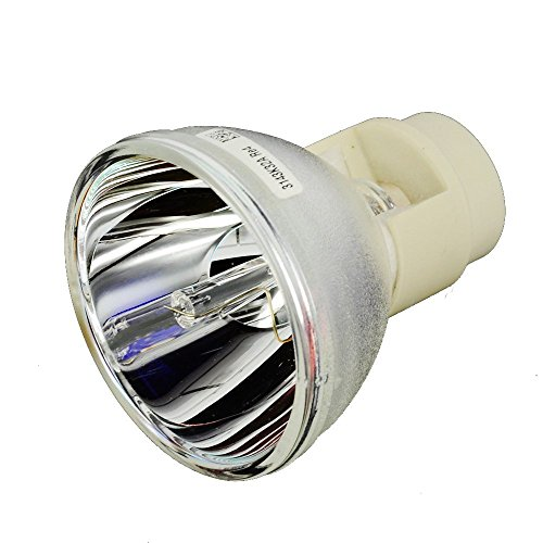 CTLAMP 5J.J7L05.001 P-VIP 240 0.8 E20.9n Original OEM Bare Lamp/Bulb Compatible with BenQ W1080ST 3D DLP Full HD Home Theater Projector 1080 Oem Projector Lamp