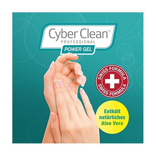 Cyber-Clean-Desinfektionsmittel-Professional-Power-Gel-Hand-Sanitizer-1x-500ml