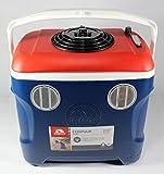 12 volt cooler air - 12V Portable Air Conditioner cooler 30 Quart 560 CFM Digital Multi Speed RWB