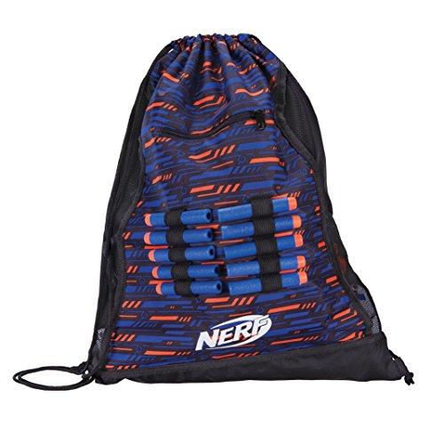 Nerf Elite-Draw String Bag