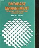 Database Management, Gordon Everest, 0070197814