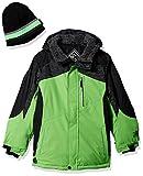 ZeroXposur Big Boys' chamfron Snowboard Jacket