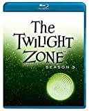 The Twilight Zone: Season Three [Blu-ray]