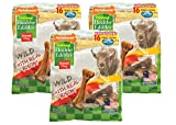 Cheap Nylabone Healthy Edibles Wild Bison Value Bag Small 16pk