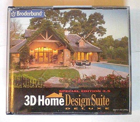 Amazon.com: 3d Home Design Suite