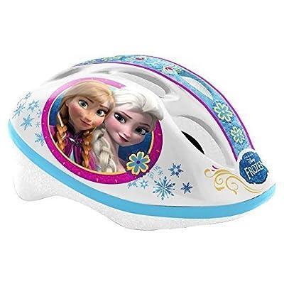 Disney Enfants Casque de protection casque pour enfant Casque de vélo Casque de vélo pour enfant Frozen La Reine des Neiges