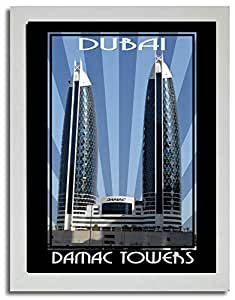 Photo of Damac Tower -Colour F03-NM (A2)