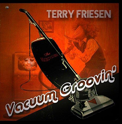 Price comparison product image Vacuum Groovin'