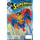Superman: The Man of Steel (1991-) #1 (Superman: The Man of Steel (1991-2003))
