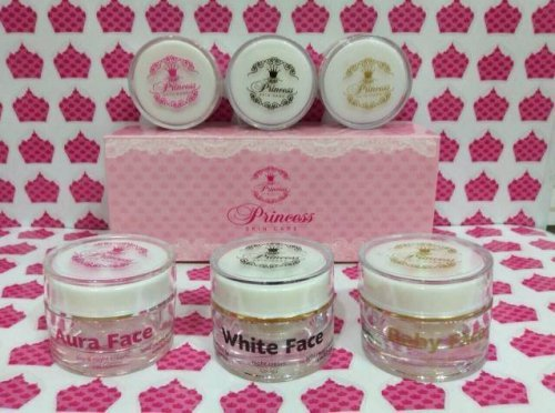 Princess Skin Care Products - 5