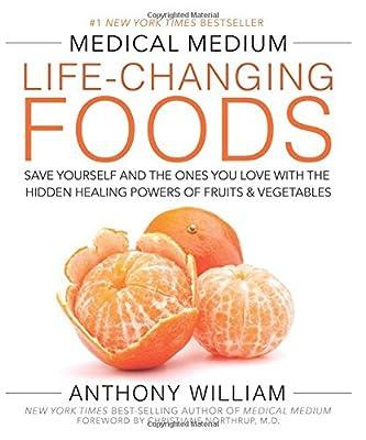 Anthony William (Author)(821)Buy new: $29.99$20.3977 used & newfrom$19.05