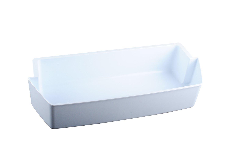 Wadoy 2187172 Refrigerator Door Bin Shelf Deep for Whirlpool Kenmore Kitchenaid Maytag