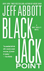 Black Jack Point (The Whit Mosley series)